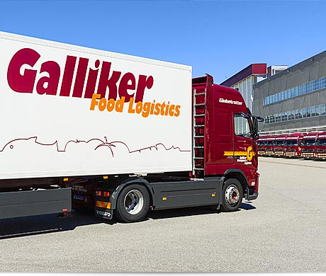 Galliker Beyond Logistics Welcome To The Eclectic And Innovative